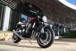 Fotos Kawasaki Z900RS 2018 50