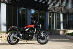 Fotos Kawasaki Z900RS 2018 53