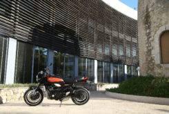Fotos Kawasaki Z900RS 2018 55
