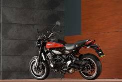 Fotos Kawasaki Z900RS 2018 61