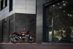 Fotos Kawasaki Z900RS 2018 7