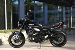 Fotos Kawasaki Z900RS 2018 70