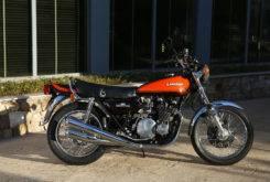 Fotos Kawasaki Z900RS 2018 77