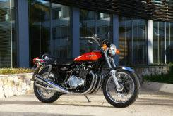 Fotos Kawasaki Z900RS 2018 78
