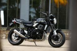 Fotos Kawasaki Z900RS 2018 90