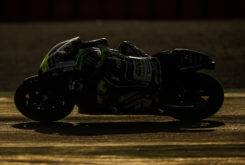 Galeria Test Valencia MotoGP 2018 segunda jornada 14