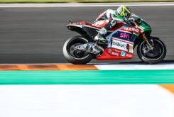 Galeria Test Valencia MotoGP 2018 segunda jornada 18