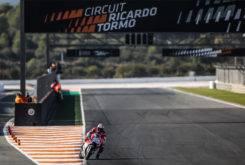 Galeria Test Valencia MotoGP 2018 segunda jornada 21