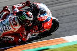 Galeria Test Valencia MotoGP 2018 segunda jornada 25