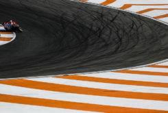 Galeria imagenes Test Valencia MotoGP 2018 1