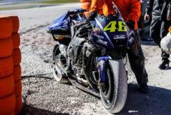 Galeria imagenes Test Valencia MotoGP 2018 11