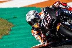 Galeria imagenes Test Valencia MotoGP 2018 19