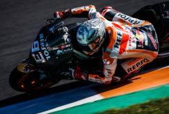 Galeria imagenes Test Valencia MotoGP 2018 20