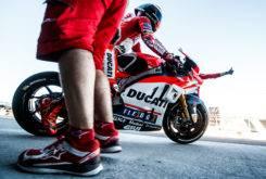 Galeria imagenes Test Valencia MotoGP 2018 24