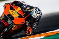 Galeria imagenes Test Valencia MotoGP 2018 35