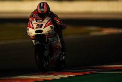 Galeria imagenes Test Valencia MotoGP 2018 9