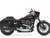 Harley Davidson Sport Glide 2018 01