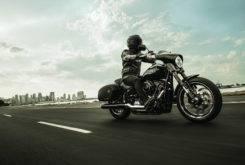 Harley Davidson Sport Glide 2018 07
