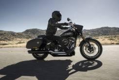 Harley Davidson Sport Glide 2018 09