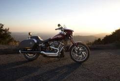 Harley Davidson Sport Glide 2018 10