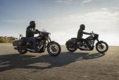 Harley Davidson Sport Glide 2018 12