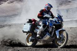 Honda Africa Twin Adventure Sports 2018 Fotos Accion 1