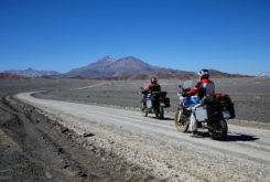 Honda Africa Twin Adventure Sports 2018 Fotos Accion 11