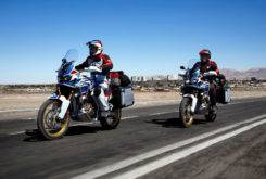 Honda Africa Twin Adventure Sports 2018 Fotos Accion 2