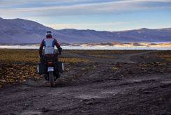 Honda Africa Twin Adventure Sports 2018 Fotos Accion 5