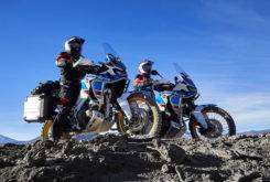 Honda Africa Twin Adventure Sports 2018 Fotos Accion 6