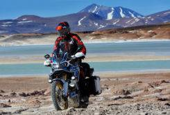 Honda Africa Twin Adventure Sports 2018 Fotos Accion 8