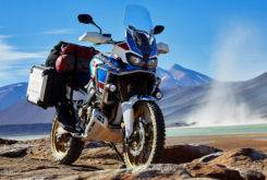 Honda Africa Twin Adventure Sports 2018 Fotos estaticas 1