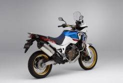 Honda Africa Twin Adventure Sports 2018 Fotos estaticas 12