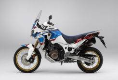 Honda Africa Twin Adventure Sports 2018 Fotos estaticas 13