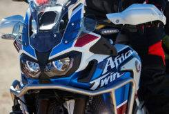 Honda Africa Twin Adventure Sports 2018 Fotos estaticas 3