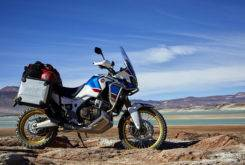 Honda Africa Twin Adventure Sports 2018 Fotos estaticas 4