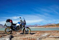 Honda Africa Twin Adventure Sports 2018 Fotos estaticas 6