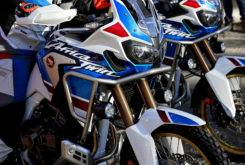Honda Africa Twin Adventure Sports 2018 Fotos estaticas 7