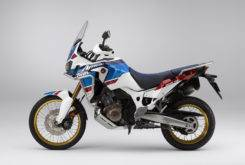 Honda Africa Twin Adventure Sports DCT 2018 Fotos estaticas 10