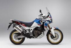 Honda Africa Twin Adventure Sports DCT 2018 Fotos estaticas 8