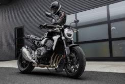 Honda CB1000R 2018 25