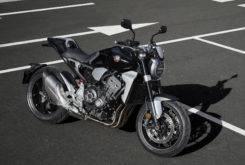 Honda CB1000R 2018 53