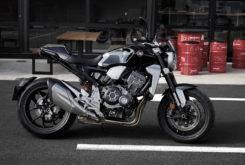 Honda CB1000R 2018 55