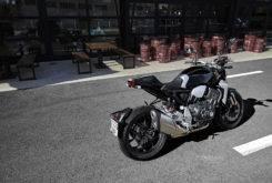 Honda CB1000R 2018 57