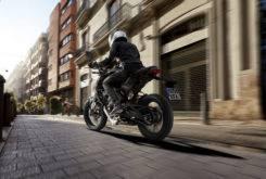 Honda CB125R 2018 Fotos estaticas 12