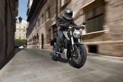 Honda CB125R 2018 Fotos estaticas 13