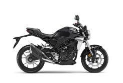 Honda CB300R 2018 01