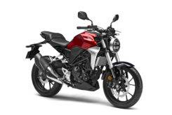 Honda CB300R 2018 Colores 10