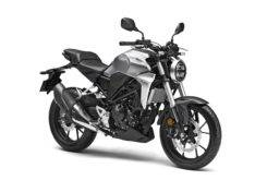 Honda CB300R 2018 Colores 11