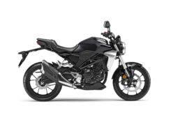 Honda CB300R 2018 Colores 3